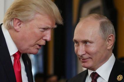 Nga triệu hồi đại sứ sau tuyên bố gây sốc của ông Biden về ông Putin