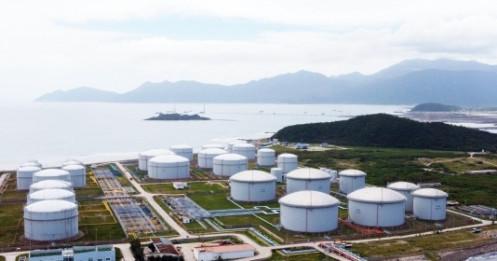 Khánh Hòa khẩn tìm 'cơ chế đặc thù' cho Khu kinh tế Vân Phong