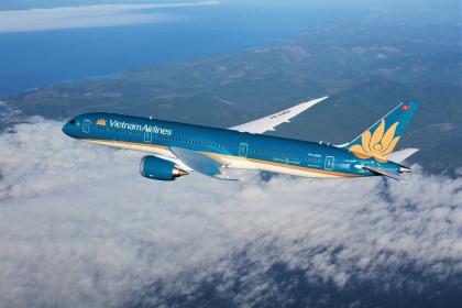 Vé máy bay dịp nghỉ lễ 1/5: Vietnam Airlines mở bán vé đồng giá 90.000 đồng