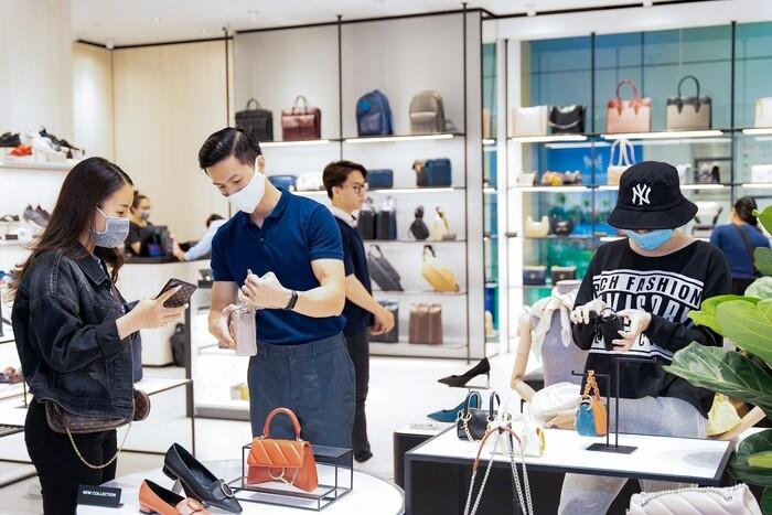 Sức mua tăng sau Covid-19, thị trường bán lẻ Việt tự tin khởi sắc trong năm 2021