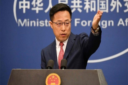 TQ tuyên bố đáp trả biện pháp trừng phạt của Mỹ nhằm vào quan chức nước này