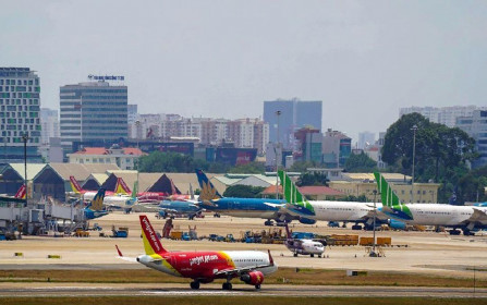Xem xét gói hỗ trợ hàng không: Cần bình đẳng