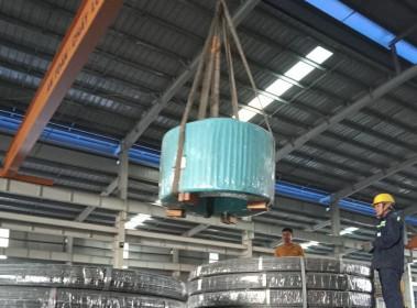 Hòa Phát xuất khẩu cáp thép dự ứng lực đi Mỹ