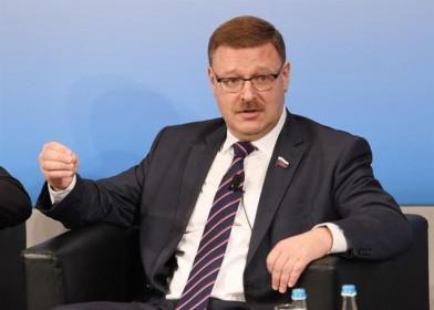 Chủ tịch Ủy ban đối ngoại HĐLB Nga: 'Mỹ không xin lỗi thì chưa xong'