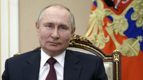 """Tổng thống Mỹ Biden """"không hối tiếc"""" sau động thái sốc đối với ông Putin, Tổng thống Nga chính thức lên tiếng"""