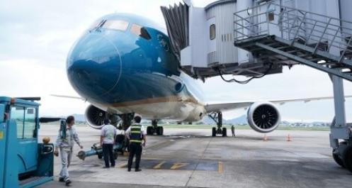 """Vietnam Airlines sẵn sàng tiên phong thử nghiệm """"hộ chiếu vaccine"""""""