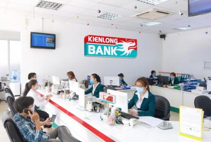 Kienlongbank (KLB) sẽ bầu bổ sung thành viên hội đồng quản trị