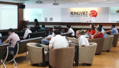 Chứng khoán Rồng Việt (VDS) lên kế hoạch lãi 144 tỷ đồng, giảm nhẹ 4% so với 2020