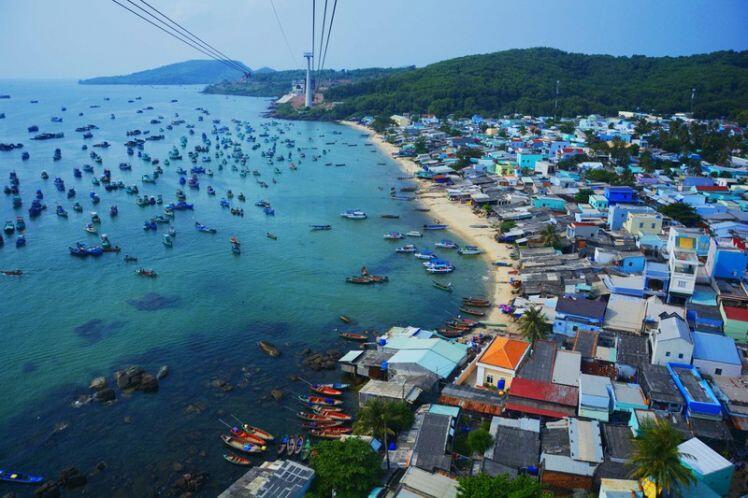 Ông Johnathan Hạnh Nguyễn xây Factory Outlet Phú Quốc: IPPG còn rót nghìn tỷ ở đâu?