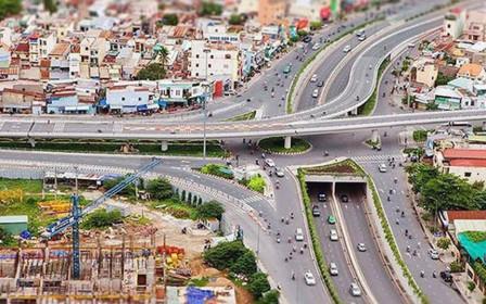 """Đầu tư Hạ tầng Kỹ thuật TP.HCM (CII): Hậu kiểm toán, lợi nhuận năm 2020 """"bốc hơi"""" 39,4 tỷ so với báo cáo tự lập"""