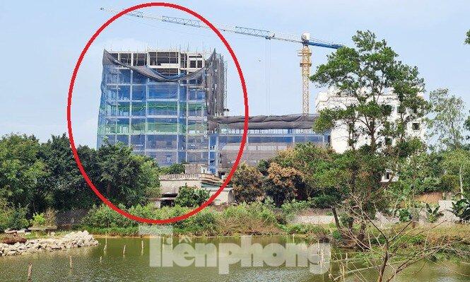 Giá đất sốt nóng khắp nơi, Hưng Yên muốn hợp thức hơn 200 biệt thự xây 'chui'