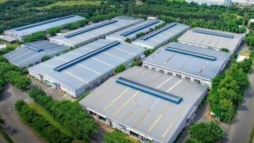 Phê duyệt dự án khu công nghiệp hơn 2.000 tỷ đồng ở Hải Dương