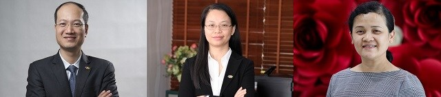 Họp ĐHĐCĐ FPT Online: Ông Thang Đức Thắng thôi chức Chủ tịch để nghỉ hưu