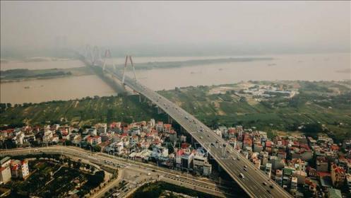 Bất động sản Hà Nội: Cẩn trọng đầu tư khi thị trường 'nóng'