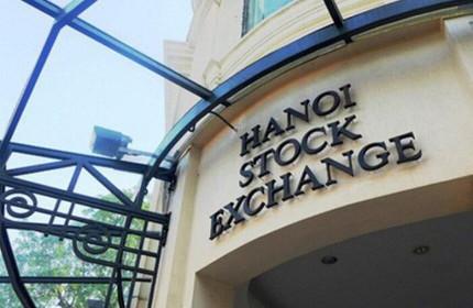 Chốt thời gian giao dịch của 4 cổ phiếu đầu tiên chuyển từ HOSE sang HNX