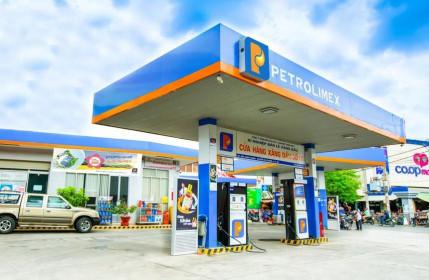 Petrolimex (PLX) vừa bán ra 25 triệu cổ phiếu quỹ với giá trung bình 57.057 đồng/CP