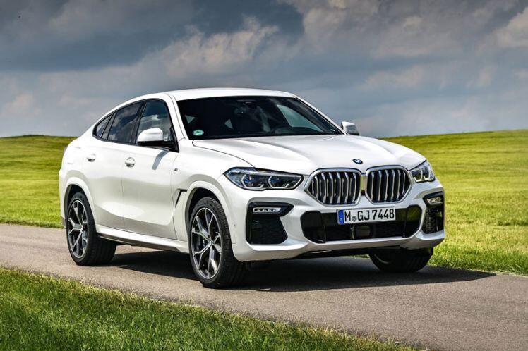 Top 10 xe SUV hạng sang của Đức tốt nhất năm 2021: Mercedes-Ben thắng thế