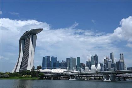 Singapore thông qua ngân sách cho tài khóa 2021