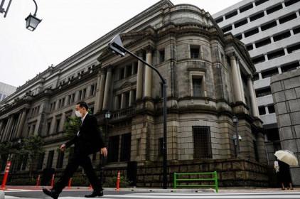BOJ bắt đầu tiến hành nghiên cứu khả thi về tiền số vào tháng 4