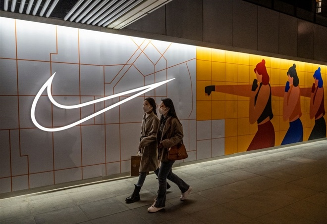 Người Trung Quốc đau đầu vì làn sóng tẩy chay loạt thương hiệu quốc tế