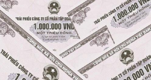 Trái phiếu Việt Nam có tốc độ tăng trưởng gấp đôi khu vực Đông Á mới nổi