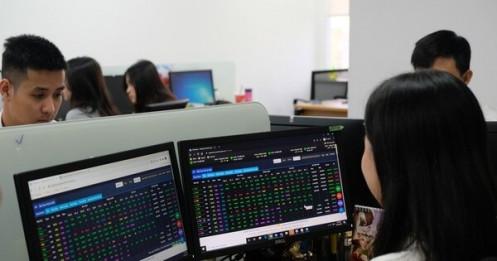 Cùng xu hướng với khối ngoại, tự doanh CTCK tiếp tục bán ròng 220 tỷ đồng trong tuần 22-26/3