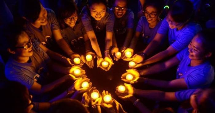 Tắt đèn hưởng ứng Giờ Trái đất 2021 vào 20 giờ 30 tối nay