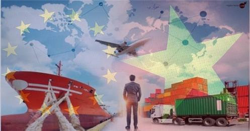 Để doanh nghiệp vừa và nhỏ bước lên cao tốc EVFTA