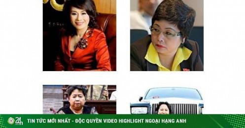 """Những nữ đại gia Việt sở hữu khối tài sản khủng đáng ngưỡng mộ, cuối đời """"xộ khám"""""""