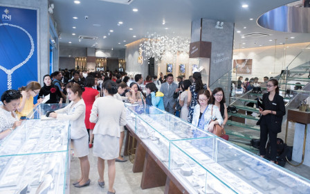 Đế chế PNJ của bà Cao Thị Ngọc Dung báo lãi ròng hơn 1.000 tỷ đồng, nợ người lao động và Thuế tăng mạnh