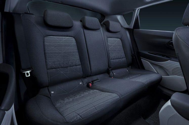 SUV hoàn toàn mới của Hyundai chốt giá gần 460 triệu đồng
