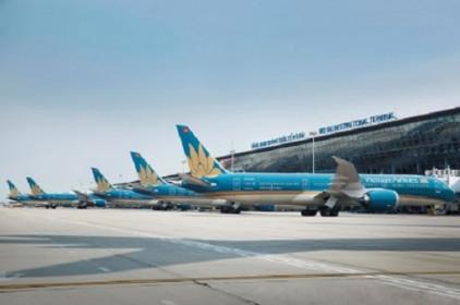Áp lực mới trên đôi cánh Vietnam Airlines