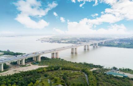 Hà Nội đề xuất xây 2 cầu vượt sông Hồng 26.000 tỷ đồng