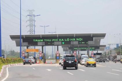 CII sắp thu phí Xa lộ Hà Nội, Dragon Capital mua thêm 3 triệu cổ phiếu