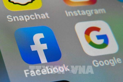 Facebook và Google đầu tư hai tuyến cáp Internet mới giữa Mỹ và Đông Nam Á