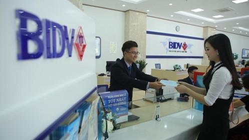 Lãi suất ngân hàng hôm nay 30/3: BIDV niêm yết kỳ hạn 6 tháng 4%/năm