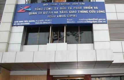 Chính thức sáp nhập CIPM vào VEC