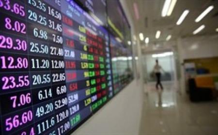 Cổ phiếu CTCK dậy sóng trong ngày VN-Index vượt đỉnh