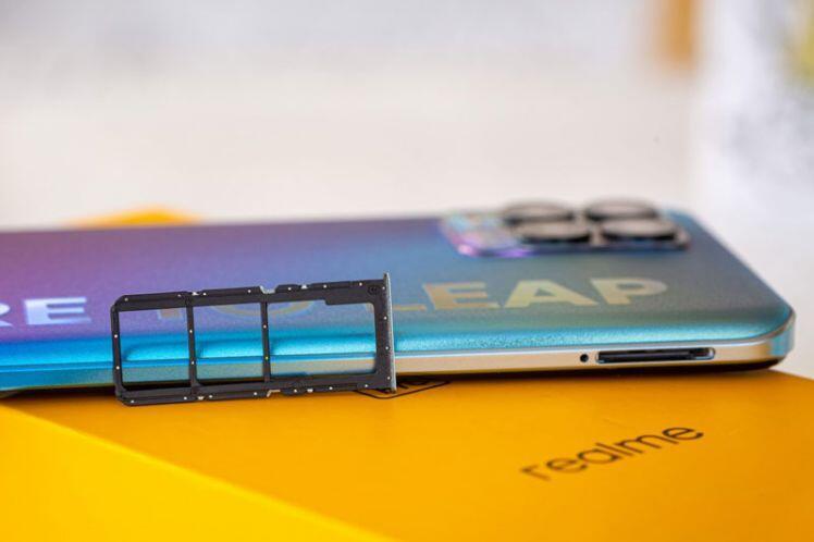 Smartphone cấu hình mạnh ngang Samsung Galaxy A72, camera 108 MP, sạc 50W, giá rẻ bất ngờ
