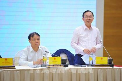 Phó Thống đốc Đào Minh Tú: Quản lý chặt chẽ tín dụng bất động sản