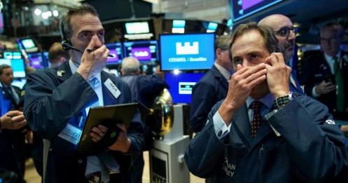 Giới đầu tư hồi hộp chờ đợi bài phát biểu của ông Biden