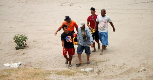 20 binh sĩ Myanmar thiệt mạng trong cuộc đụng độ với quân nổi dậy