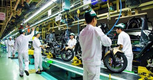 Điều kiện kinh doanh tại Việt Nam cải thiện tốt nhất trong 27 tháng