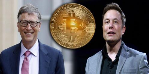 Vì sao các tỷ phú không mặn mà với Bitcoin?