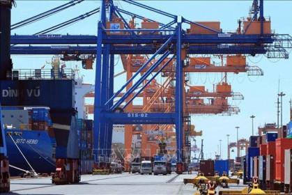 Giá cước vận tải chưa có dấu hiệu hạ nhiệt, doanh nghiệp xuất khẩu kêu khó