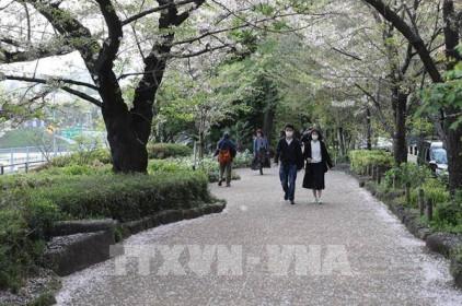 Nhật Bản cảnh giác với làn sóng dịch bệnh COVID-19 lần thứ 4