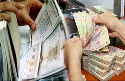 Trái phiếu chính phủ tháng 3: Giá trị giao dịch đạt trên 10 nghìn tỷ đồng/phiên