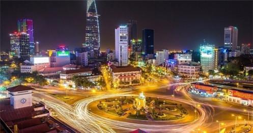 Sau Moody's, Fitch nâng triển vọng tín nhiệm quốc gia của Việt Nam