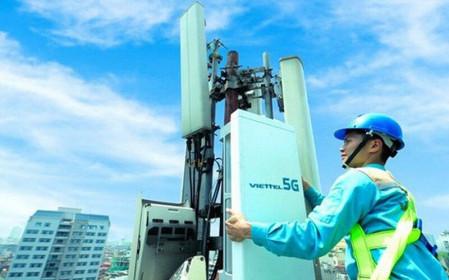 Viettel Construction đặt kế hoạch lãi đi ngang, cổ tức 10-20%