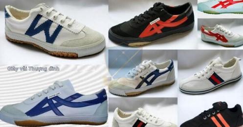 Trước sức ép của Bitis, Nike, Adidas, Giày Thượng Đình lỗ 4 năm liên tiếp, 'bi kịch' đất vàng 3,6ha trên đường Nguyễn Trãi